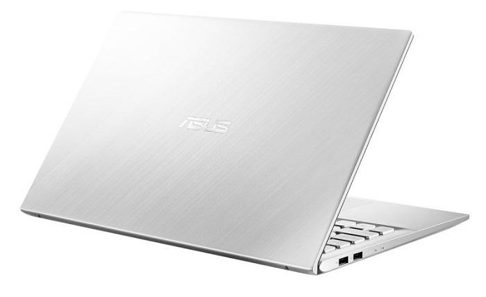 Asus VivoBook 15 S512JA-BR693, aspecto
