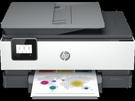 HP OfficeJet 8015e