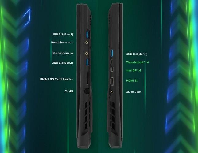 Gigabyte AORUS 17G KD-72ES325SD